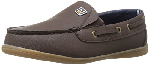 - Nautica Kids' Plymouth Loafer Flat