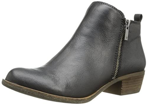 Lucky Brand Basel Women's Ankle Boot