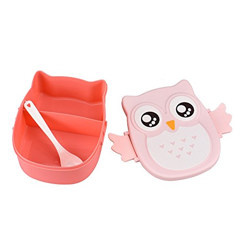 Lunch Bag Box Rawdah Container Pink Box Storage Food Portable Lunch AAqdSr