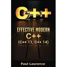 C++: Effective Modern C++ (C++ 11,C++ 14)