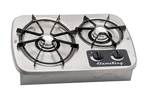 Buy gas stove for the money