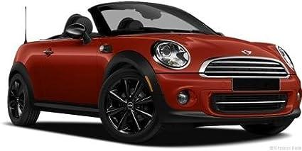 Coche Antena Universal 40cm varilla coche antena con rosca M4 M5 M6 para BMW MINI COOPER - COOPER ROADSTER - COOPER Cabrio --- Radio UKW / FM - Antena de ...