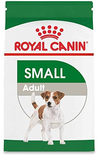 Royal Canin Small Breed Adult Dry Dog Food, 2.5 lb. bag