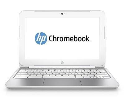 HP Chromebook 11 P0B79UT#ABA #2 Bundle Variation