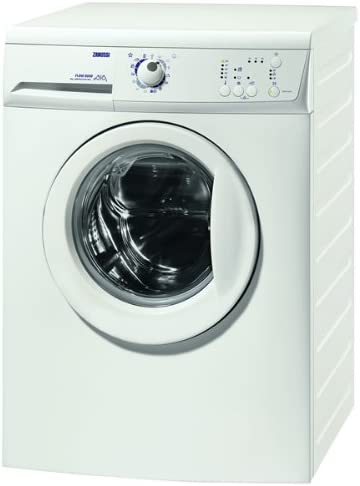 Zanussi ZWH6120P Freestanding 7kg 1200RPM A++ White Front-load ...