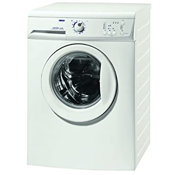zanussi zwh6120p freestanding 7 kg 1200rpm a white front load washing machine. Black Bedroom Furniture Sets. Home Design Ideas