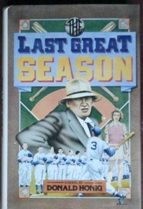 The Last Great Season