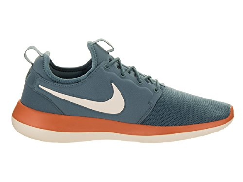 Nike Running Shoe Orewood Roshe Lt Brn Iced Men's Two Jade qwtIrgt