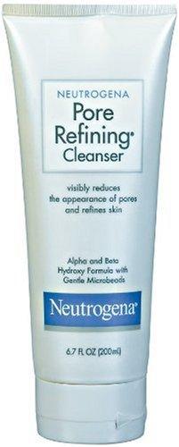 Neutrogena Pore Refining Cleanser Ounce