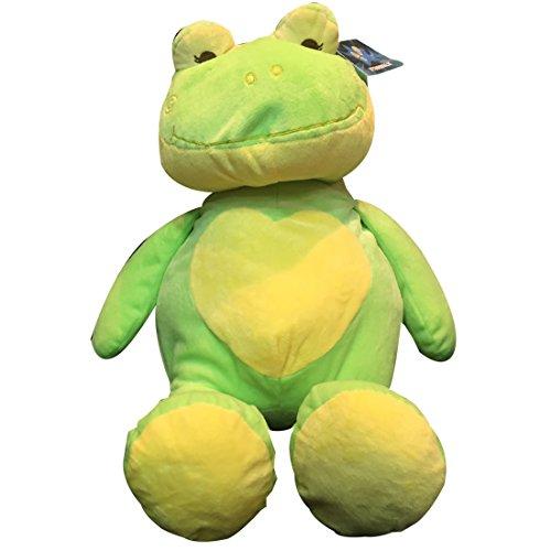 Starwalk Plush Frog, Green (46cm)