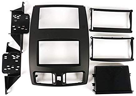 Metra 99-3026B 1 or 2 DIN Dash Kit for Select Cadillac XLR Vehicles 2004 to 2009