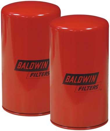2-5//16 x 7-7//8 In Baldwin Filters PT9286-MPG Heavy Duty Hydraulic Filter