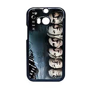 Design With Heroes Protection Phone Case For Man For Htc One M8 Choose Design 3 BY icecream design