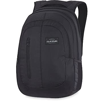 Amazon.com: Dakine Foundation Backpack, 26-Liter, Black: Sports ...