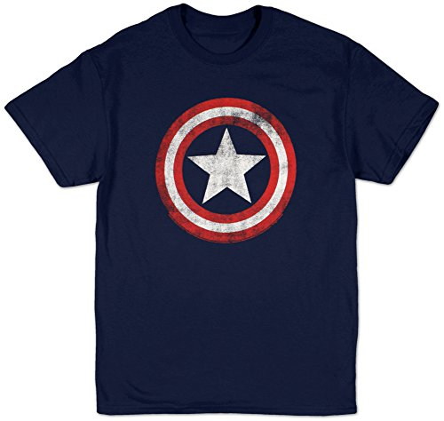 Marvel Comics Captain America Shield