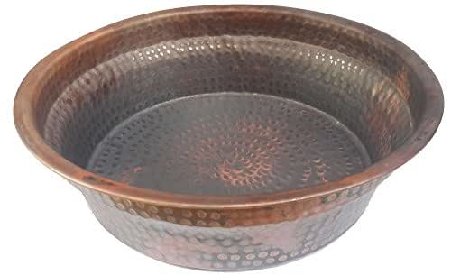 Amazon.com: Egypt gift shops Copper Ionic Detox Footbath