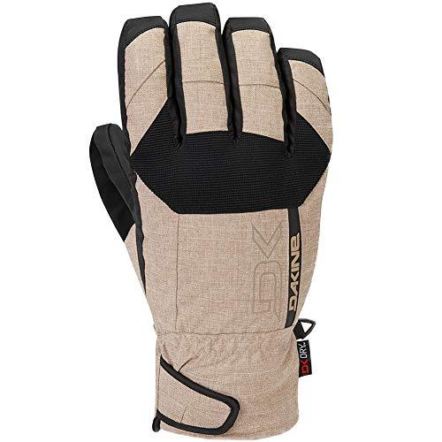 Dakine Men's Scout Shorts Gloves, Stone, M