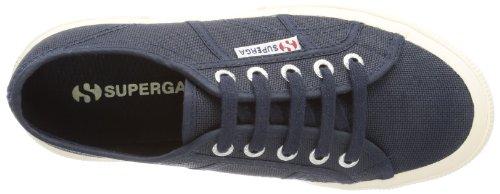 Superga 2750 Cotu Classic, Zapatillas Unisex Azul (Dark Denim)