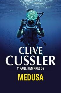 Medusa par Cussler