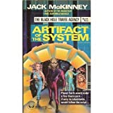 img - for Artifact of the System (Black Hole Travel Agency, No 2) book / textbook / text book