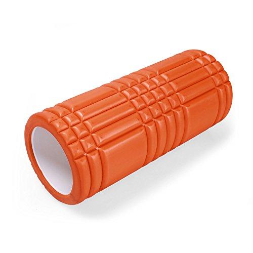 Adeco Ultra Deluxe sports roller, orange