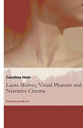 Laura Mulvey, Visual Pleasure and Narrative Cinema