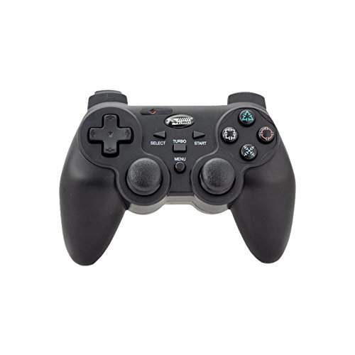 KMD PS2 Shockwave Wireless Video Game Controller