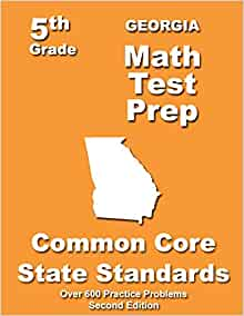 georgia 5th grade writing assessment manuals