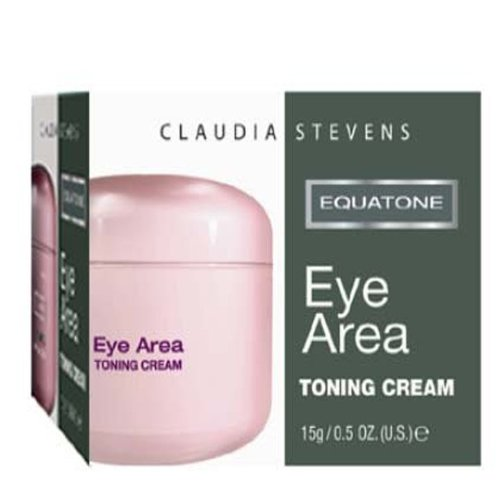 Claudia Stevens Equatone Eye Area Toning Cream