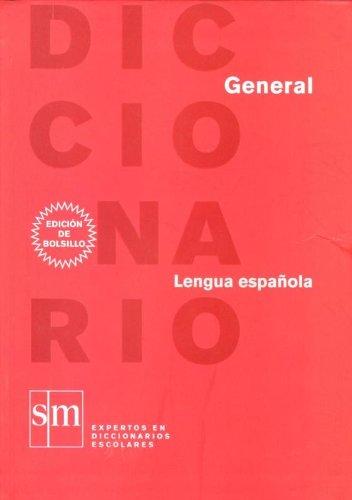 Diccionario General. Lengua española - 9788467531640