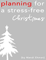 Planning for a Stress-Free Christmas