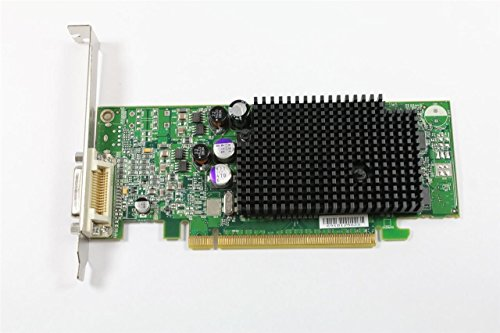 (Dell Radeon X600 Pro 256MB PCI-E DDR ATI Video Graphics Card)
