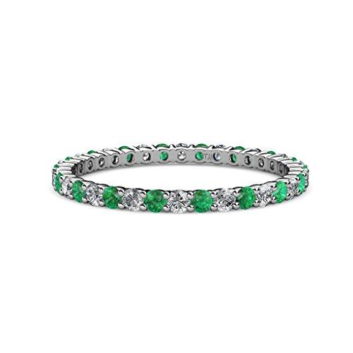 Emerald and Diamond Common Pro