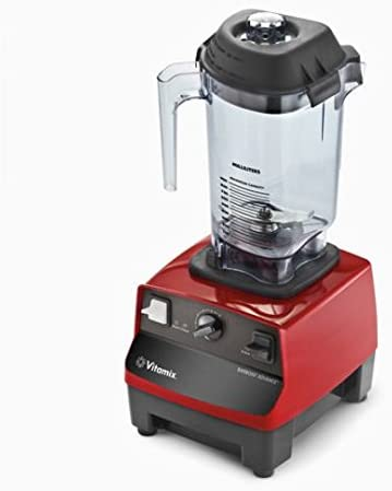 VITAMIX Batidora Barboss Advance: Amazon.es: Hogar