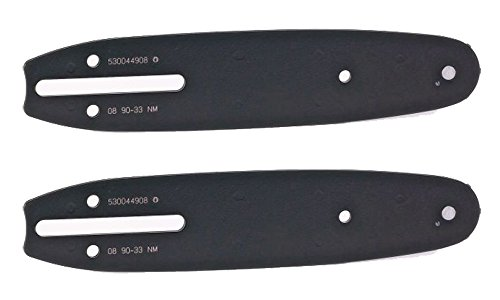 Poulan Pruner Chainsaw (2 Pack) Replacement 8