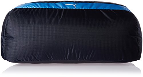 Puma , Borsa Messenger  blu blau
