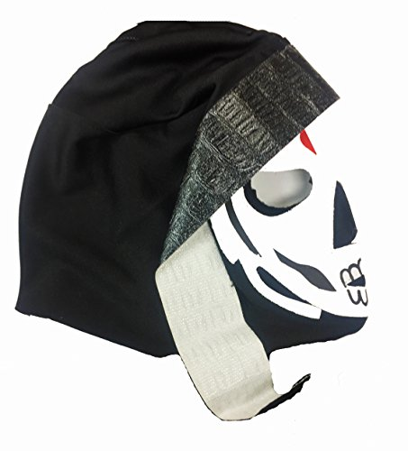 Nacho Libre Costumes Kids (LaMex Child Luchador Wrestling Mask (Skeleton))