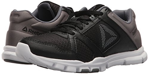 Reebok Women's Yourflex Trainette 10 MT Cross Trainer Shoes