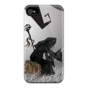 Extreme Impact Protector SRDJRAg4982QphmV Case Cover For Iphone 4/4s
