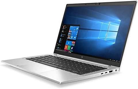 Hp EliteBook 830 G7 Notebook 13 3 Zoll Intel i5 SSD 256 GB RAM 8 GB S O Windows 10 Pro
