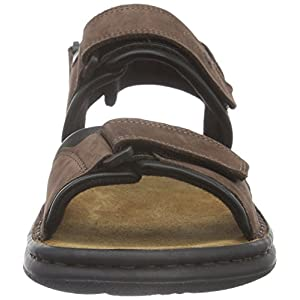 Josef Seibel Men Sandals Rafe, Men´s Trekking Sandals