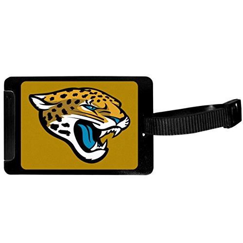 - Siskiyou NFL Jacksonville Jaguars Luggage Tag