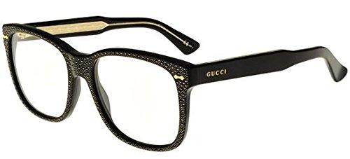 Optical frame Gucci Acetate Black (GG 3871/S Y6C99)