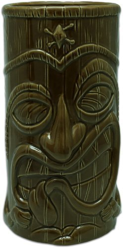 Lalama Rocotoon Tiki Mug 20 Oz. by KC Hawaii by KC Hawaii