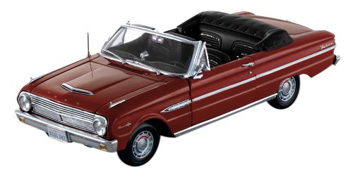 sunstar-1-18-ford-falcon-convertible-1963-chestnut-polly-japan-import
