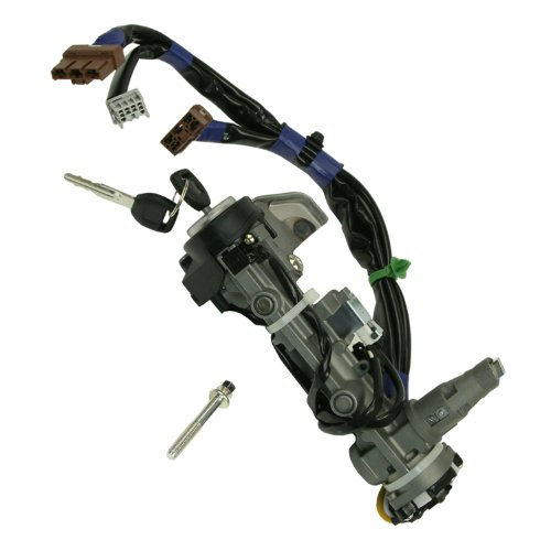 Beck Arnley 201-2083 Ignition Lock Assembly for sale