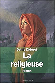 Book By Denis Diderot La religieuse (French Edition)
