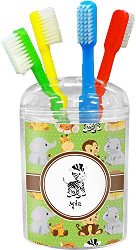 - RNK Shops Safari Toothbrush Holder (Personalized)