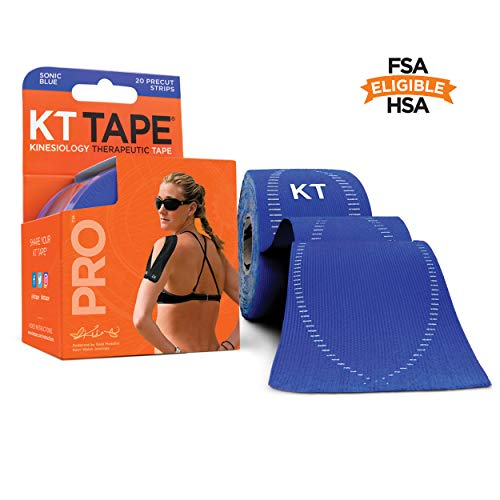 KT Tape Pro Kinesiology