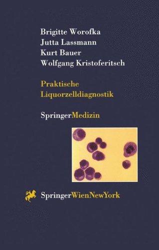 Praktische Liquorzelldiagnostik (German Edition)